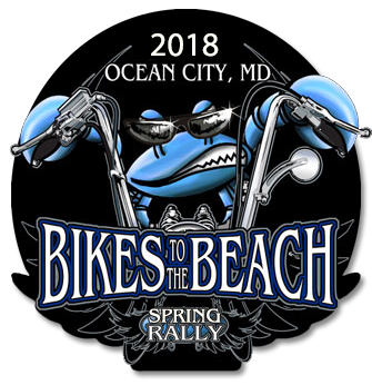 2015 Bikes To The Beach Ocean City Maryland Ocean City Maryland Bike Week